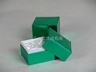 皮盒包装盒定制