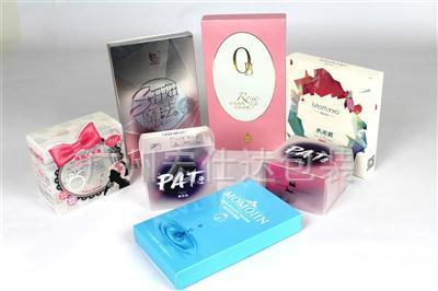 化妆品彩盒印刷