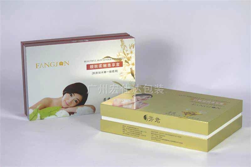 广州彩盒印刷