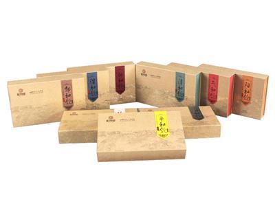 纸质包装盒定制厂家