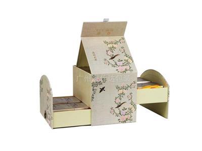 酒店月饼盒[恒大集团]