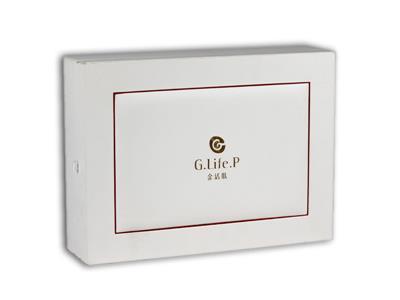 化妆品皮盒